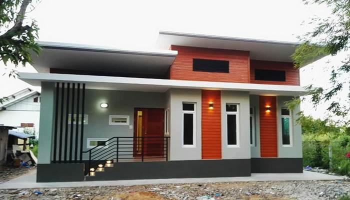 Photo of บ้านสไตล์โมเดิร์น ตอบโจทย์ความต้องการ 3ห้องนอน2ห้องน้ำ สวยน่าอยู่ ราคาล้านต้นๆ