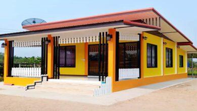 Photo of บ้านโมเดิร์นหลังเล็ก 1 ห้องนอน 1ห้องน้ำ( 66ตร.ม.) ง บ 470,000