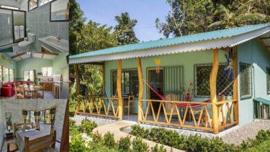 Photo of บ้านชั้นเดียวหน้าจั่ว บ้านเล็กกลางสวนกึ่งรีสอร์ท 2ห้องนอน1ห้องน้ำ สวยงามน่าอยู่