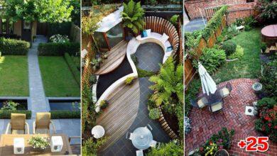 Photo of ไอเดียจัดสวนหน้าบ้านด้วยตนเอง