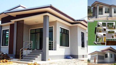 Photo of บ้านชั้นเดียว 2ห้องนอน1ห้องน้ำ ราคาแตะต้องได้ ประมาณ500,000บาท