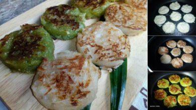 Photo of เก็บเอาไว้ทำ สูตรทำง่ายทำกินได้ที่บ้าน หอมอร่อยหนึบหนับเคี้ยวเพลิน