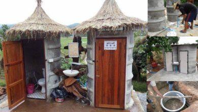 Photo of การทำห้องน้ำแบบง่ายๆ งบไม่ถึง10,000