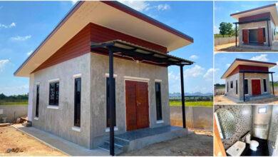Photo of บ้านโมเดิร์นลอฟท์ กะทัดรัด 1ห้องนอน 1ห้องน้ำ ง บ 4แสนกว่า